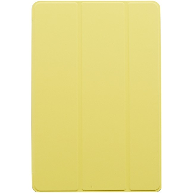 Xiaomi Mi Pad Smart Flip Protective Case Yellow