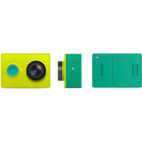 Yi Action Camera Green Bluetooth Kit