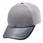 90FUN Baseball Cap Unisex Gray