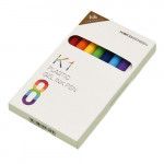 Xiaomi KACO Colorful Gel Pens 0.5mm (8pcs)