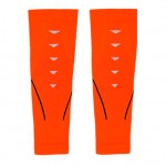 Mitown Sports Calf Compression Sleeves Orange (M)