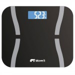 Move It Smart Scale Black