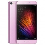 Xiaomi Mi 5 Standard Ed. 3GB/32GB Dual SIM 3D Glass Purple