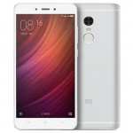 Xiaomi Redmi Note 4 High Ed. 4GB/64GB Dual SIM Silver