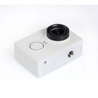 Xiaomi Yi Action Camera White