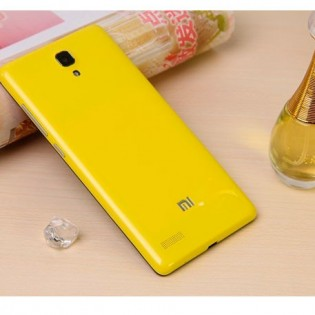 Xiaomi Redmi Note 2GB/8GB Yellow