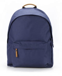 Xiaomi Simple College Style Backpack Blue