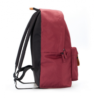 Xiaomi Simple College Style Backpack Red