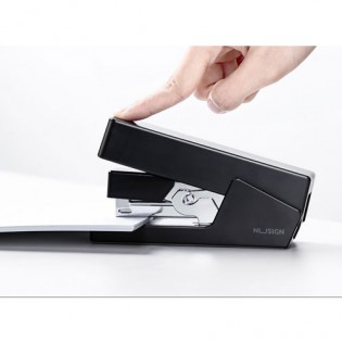 NUSIGN Stapler Black