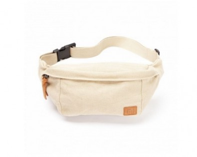 Xiaomi Mi Simple Canvas Waist Bag Khaki