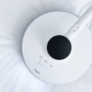Xiaomi Deerma CM2000 Wireless Vacuum Cleaner White
