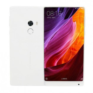 Xiaomi Mi MIX Exclusive Ed. 6GB/256GB Dual SIM Ceramic White/ 18K Gold