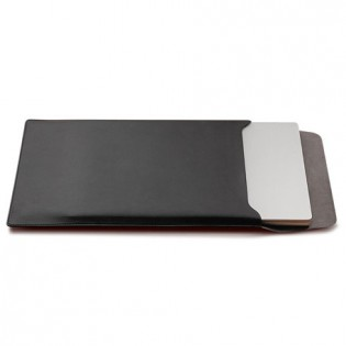 Xiaomi Mi Notebook Air PU Leather Laptop Sleeve 12.5 Black