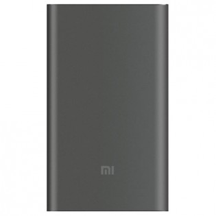 Xiaomi Mi Power Bank Pro 10000mAh Type-C Black