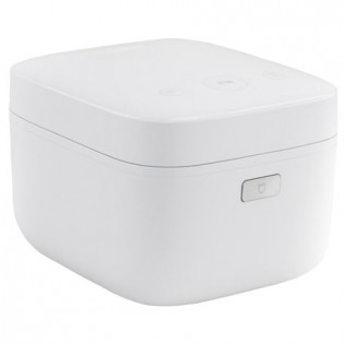 Xiaomi MiJia Induction Heating Pressure Rice Cooker White