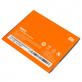 Xiaomi Redmi Note 2 Battery BM45 Orange
