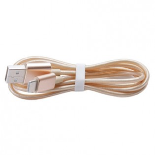 Xiaomi USB Type-C Metal Cable 100cm Gold