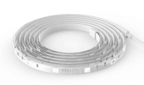 Yeelight Smart LED Lightstrip IPL