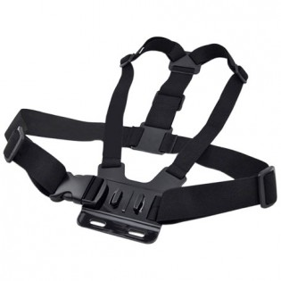 Yi Action Camera Chest Strap Mount