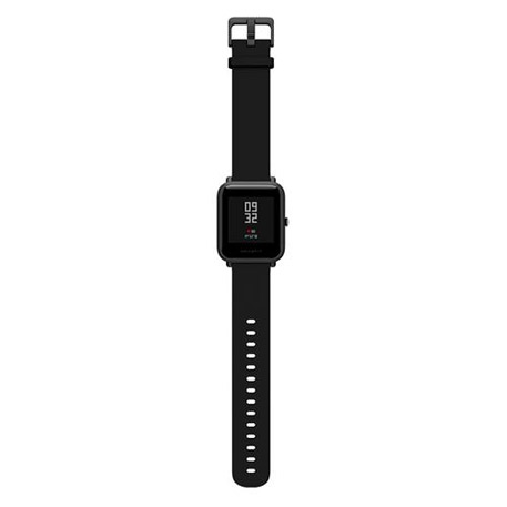 Amazfit Bip Smartwatch Youth Edition Black