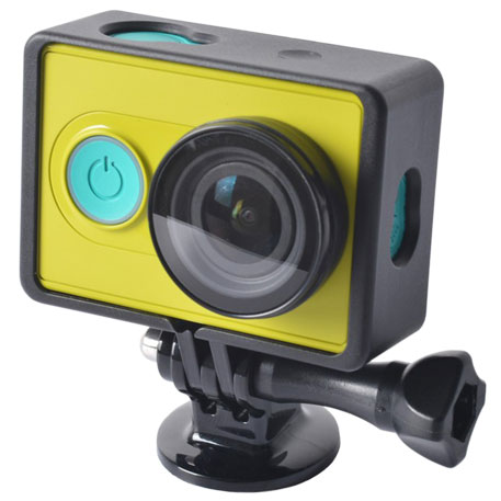 Xiaomi Yi Action Camera Bumper Case