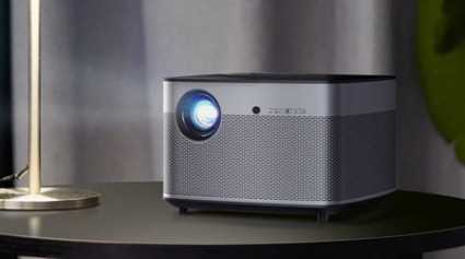 XGIMI Enters The TOP-5 Of Chinese Projector Manufacturers