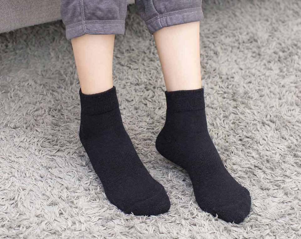 Xiaomi 90points Merino Wool Casual Socks Photo 5