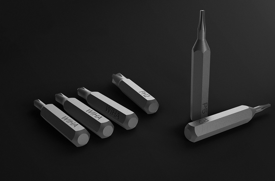 Xiaomi MiJia Wiha Screwdriver Set Photo 5